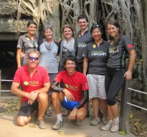 Ride for Hagar 2 Ta Prohm