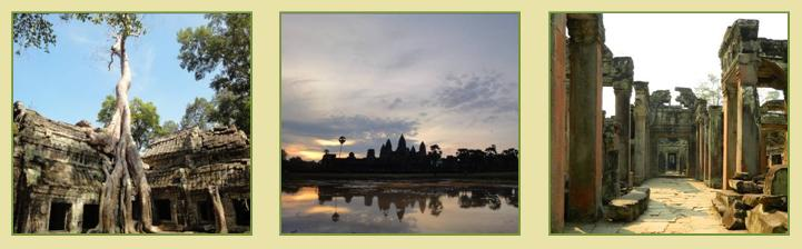 Angkor Wat Highlights 2D1N