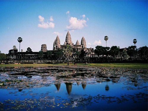 Angkor Wat Highlights